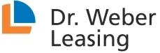 Logo Dr. Weber Leasing