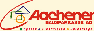 Logo Aachener Bausparkasse